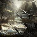 seafight-battleship by darekzabrocki