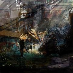 hunter by davidcorzine