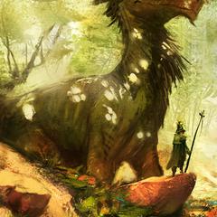 verdant entity by taylorpayton