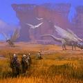 ssf grassland by arnaud