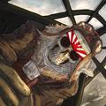 kamikaze by mrg00