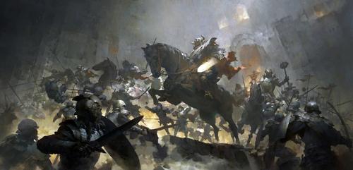 Display jumbo guild wars 2 battle
