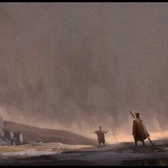 wanderer by davidtilton