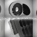 tamron 2x teleconverter by efilone