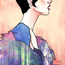 art nouveau 1 by satyaki