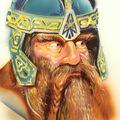 master dwarf by saldeus