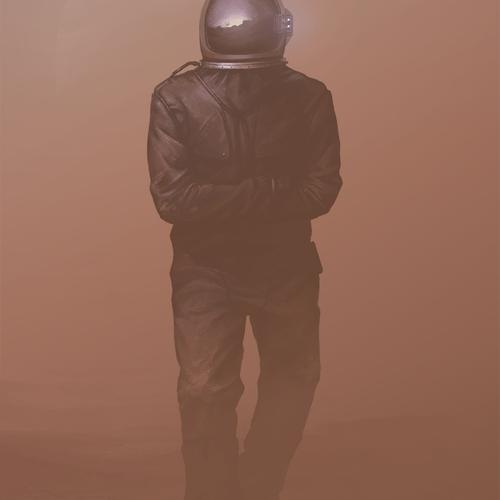 Sandstorm by bnowakart