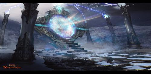 Display jumbo tuern portal5