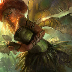 fairy by mike.azevedo