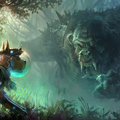 the quest for the lost time egg by mike.azevedo