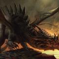 tony the dragon by mike.azevedo