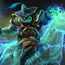 spirit of the storm - dota 2 spring 2014 by mike.azevedo
