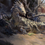 desert dragon by mike.azevedo