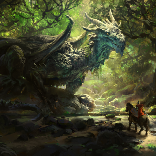 Thumb jumbo joseph  the ancient  forest dragon by mikeazevedo d7jlys8
