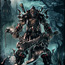 reaper of souls - barbarian by todor_hristov