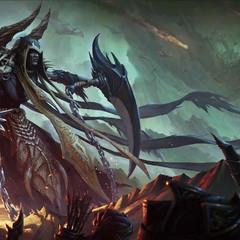 dragonmancer by stuartstudios