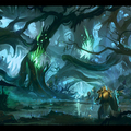 diablo 3- quest for the treasure goblin by exphrasis