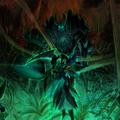 necromancer by drakath