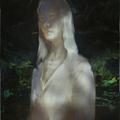 statue by damianaudino
