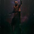 star-lord by damianaudino