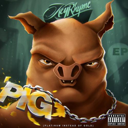 Pig by chrisflores