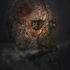 dr anselm gray by othrandir