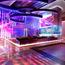 mass effect 3 - apartment concept v2 by afigini