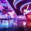 mass effect 3 - casino bar by afigini