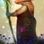 mushroom magician by rawi