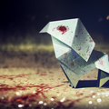origami by rawi