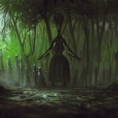totem by blewzen