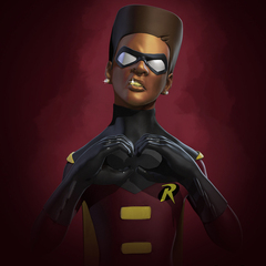 trill robin by ljsketch