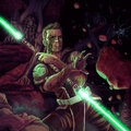 star wars darklight by thatsummersguy