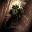 samurai 14-04 - the defender by mariofernandes