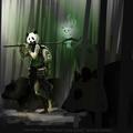 panda guide by mariofernandes