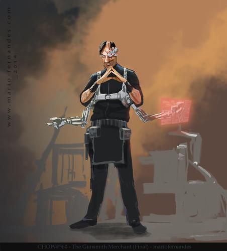 Display jumbo gunsmith merchant 02 final