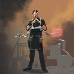 gunsmith merchant