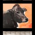 cow by arash2d