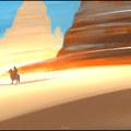 desert by arash2d