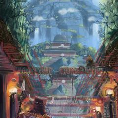 shrine by heavytransit