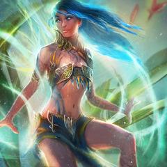 faerie by artofinca