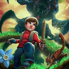 wormworld saga fanart by thatsummersguy