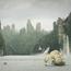 earth - matte painting by stevencormann