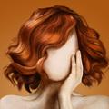 hair study 1 by elizabethtristram