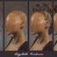 hair study 3 process by elizabethtristram
