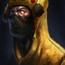 ninja brian portrait by wwysocki