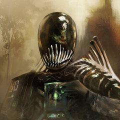 bone soldier by patfix