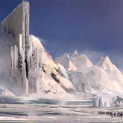 viking refugees by macdrab