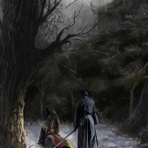 Thumb jumbo samurai ver3