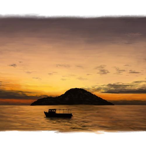 Lake Malawi by elizabethtristram